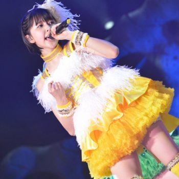 momoiro clover z - 5th dimension tour 06