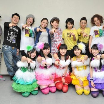 momoiro clover z - 5th dimension tour 09