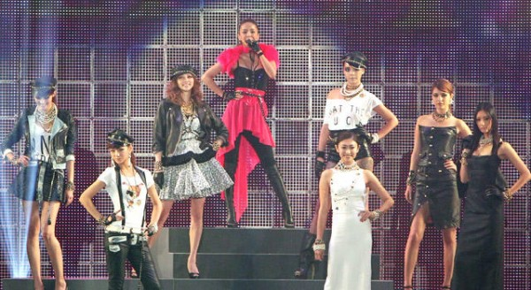 tokyo girls collection 2013 - 01