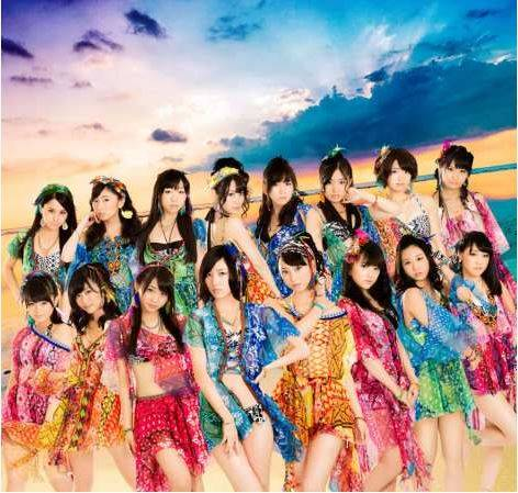 November, SKE48 akan Rilis Single Baru