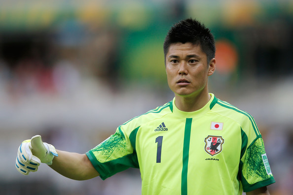Eiji+Kawashima+Japan+v+Mexico+Group+FIFA+Confederations+RNa55gc4LP3l