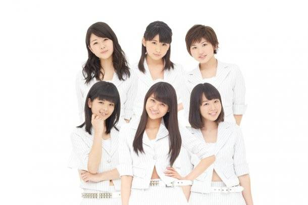 "S/mileage akan Rilis Single Ke-15 ""Eeka!? / Iiyatsu"""