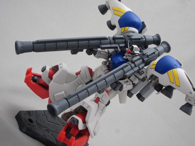 Gundam crazy custom (1)