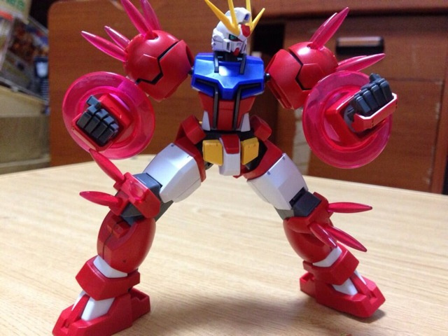 Gundam crazy custom (13)
