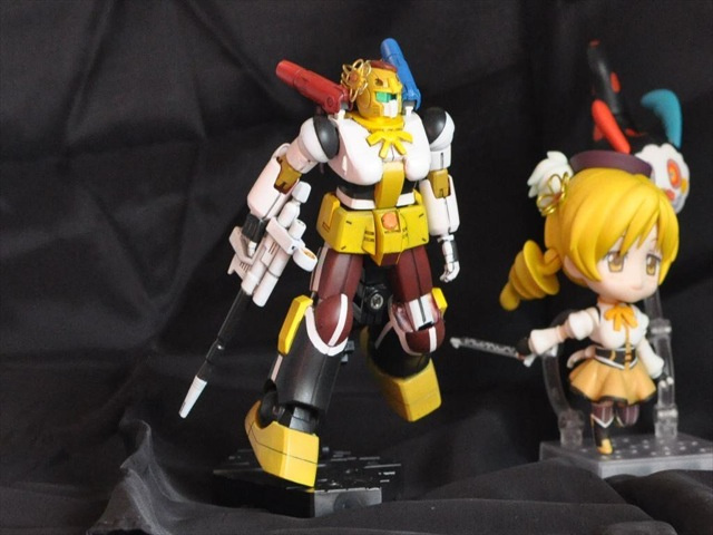 Gundam crazy custom (9)