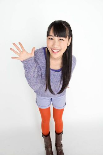 Momoiro-Clover-Z-becomes-Twinkle5-in-Christmas-Drama-Tenshi-to-Jump-05