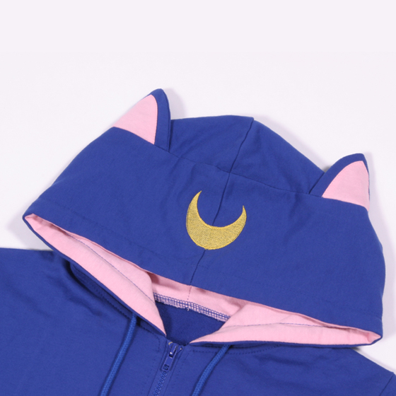 Sailor Moon Apparel (2)