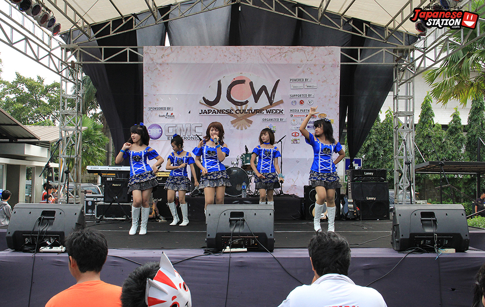 10 foto Dance Cover Perform