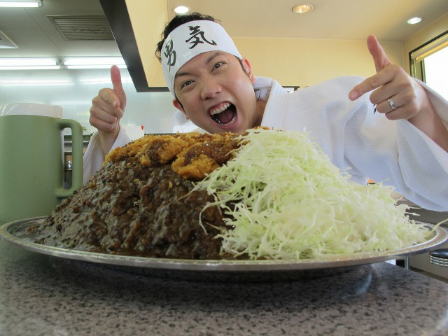 Japanese Curry Challenge1