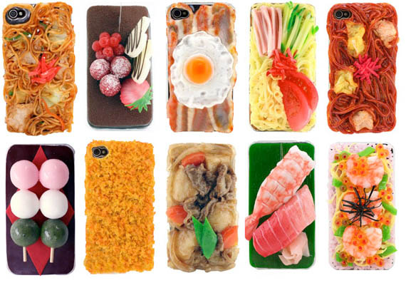 Japanese-Food-iPhone-Cases