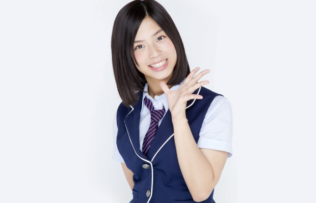 NMB48s-Arisa-Koyanagi-Announces-Graduation-620x400