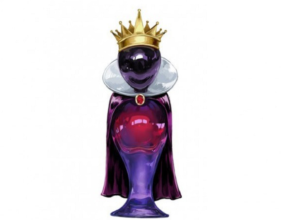 Evil Queen dari Snow White