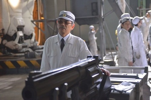 patlabor screenshot (6)