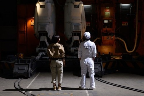 patlabor screenshot (7)