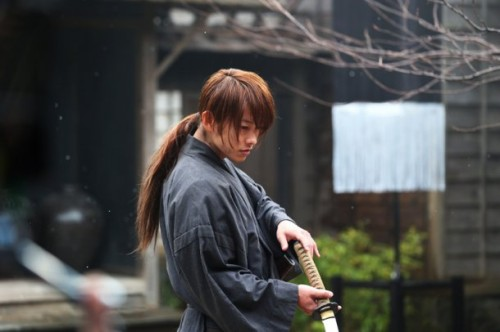 rurouni kenshin behind the scene (5)