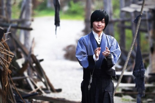 rurouni kenshin behind the scene (6)