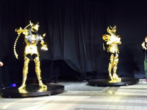 saint seiya gold cloth (1)