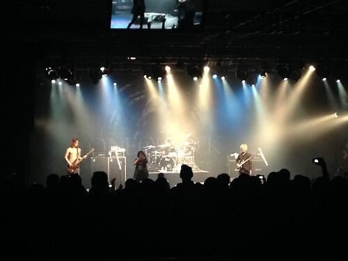 12 ONE OK ROCK LIVE - CR httpalibacch