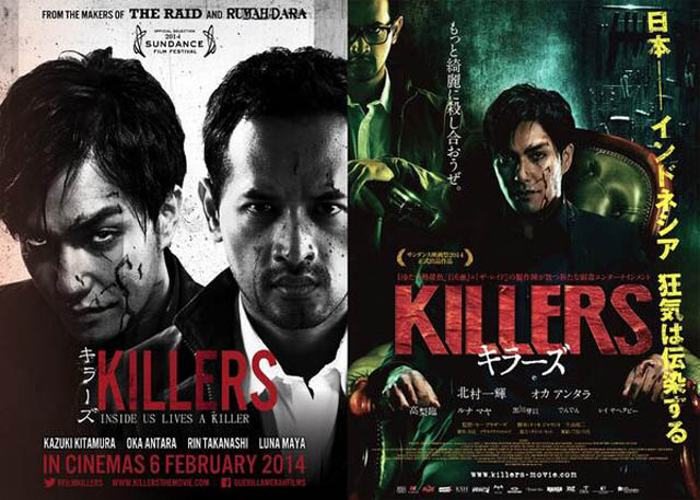 Killers-Film-Indonesia-Banner