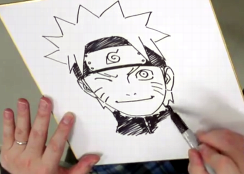 narutosketches