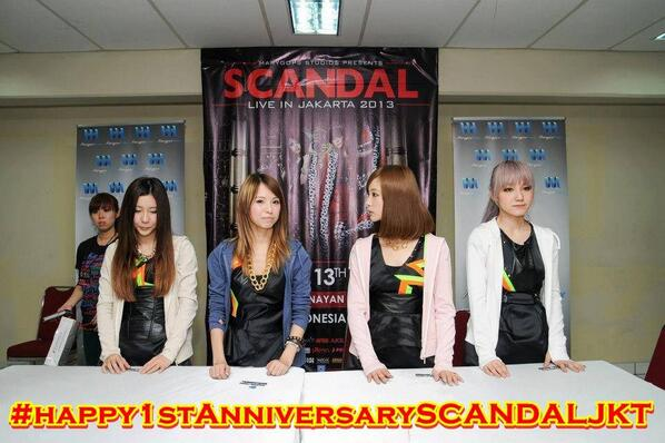 01 SCANDAL IN JKT