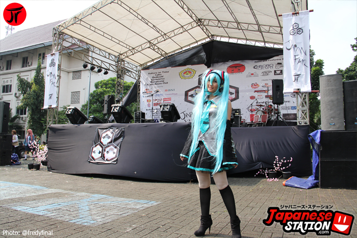 09 Cosplayer