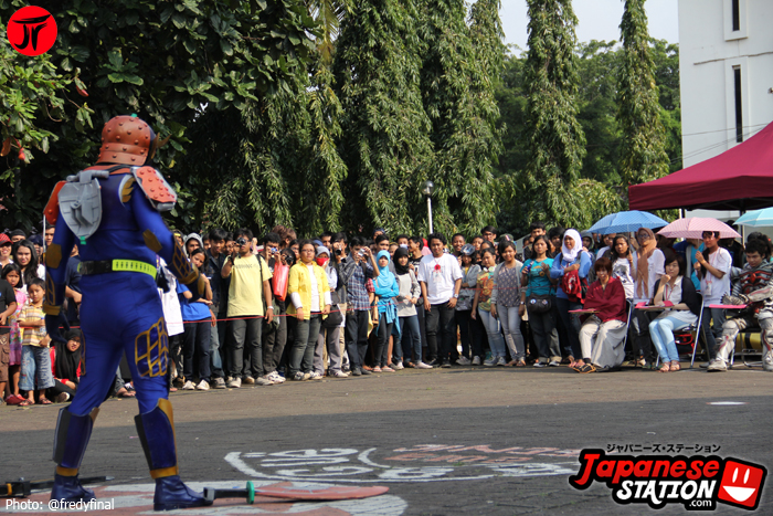 16 Cosplay Competition