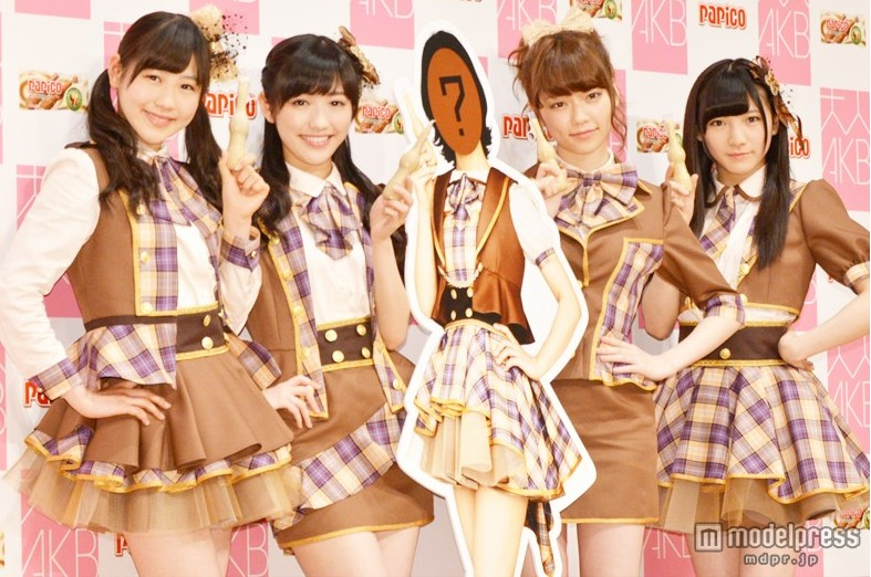 AKB48 30yearsold (1)