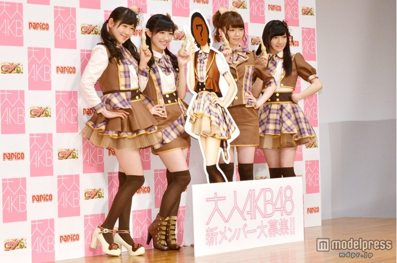 AKB48 30yearsold (2)