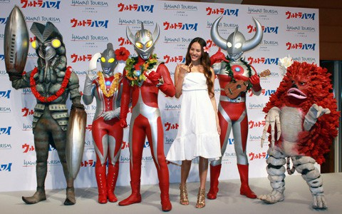 ultraman hawaii1