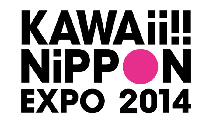 Kawaii-Nippon-Expo-2014