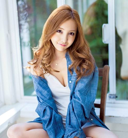 Tomomi-Itano-to-Star-in-New-Television-Show-Itano-Paisan