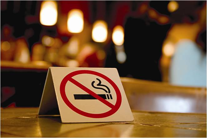 no-smoking-bar