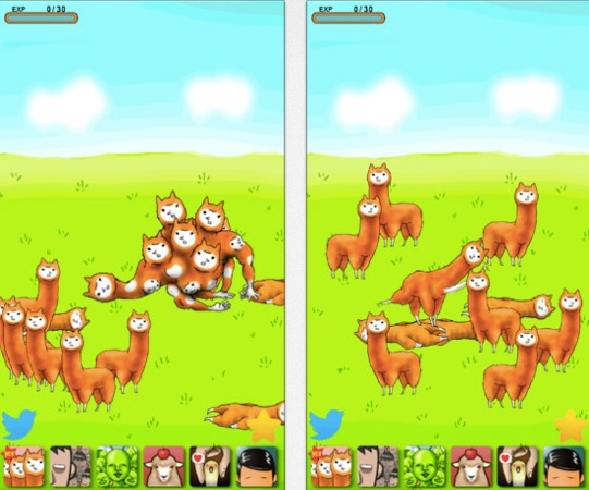 Alpaca-Evolution-Screenshots-1