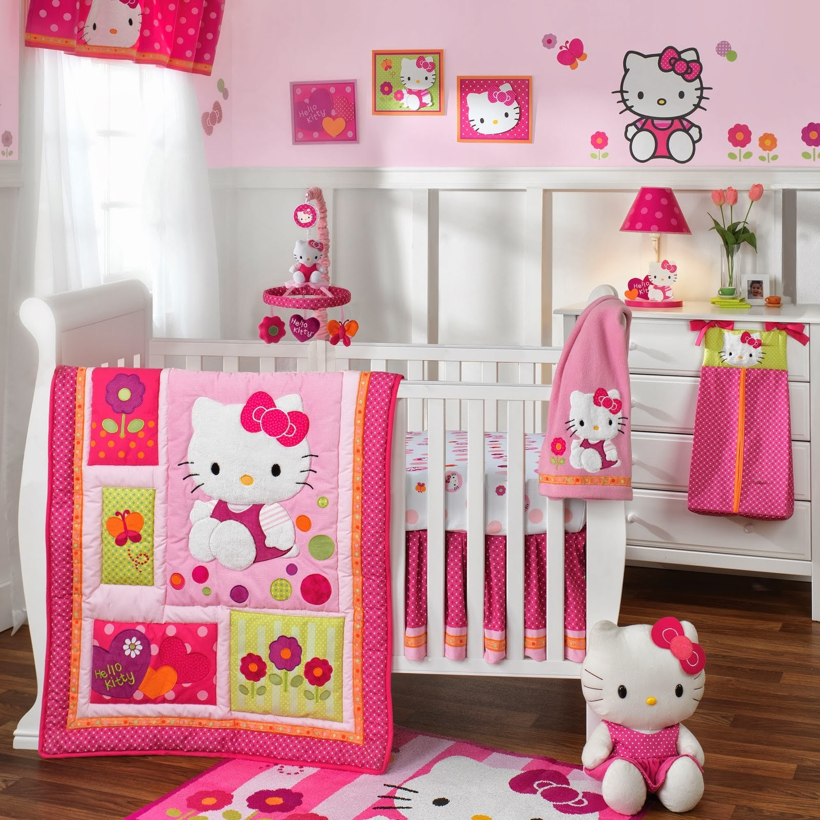 Kamar+Hello+Kitty (1)