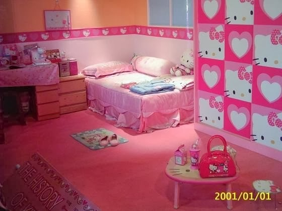 Kamar+Hello+Kitty (11)