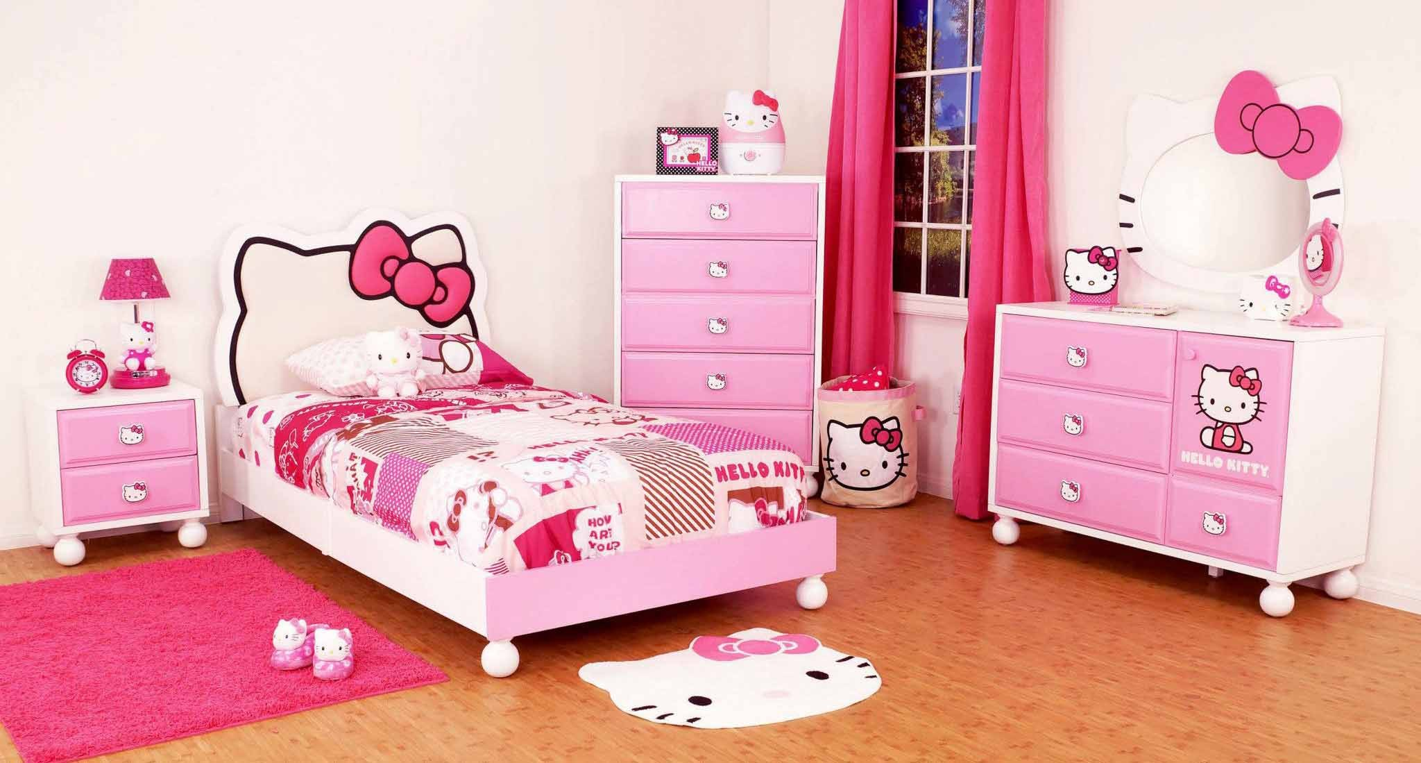 Kamar+Hello+Kitty (3)