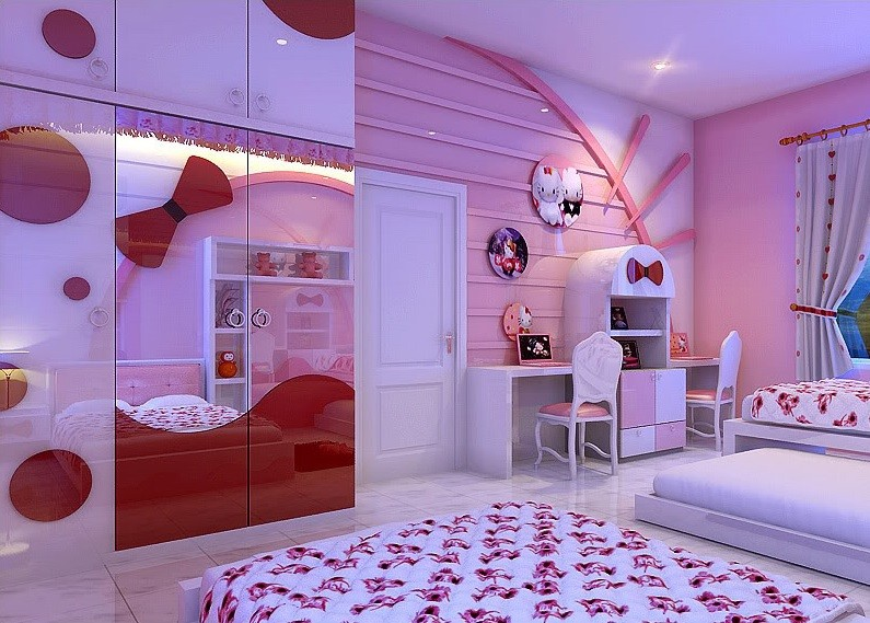 Kamar+Hello+Kitty (6)