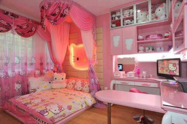 Kamar+Hello+Kitty (7)