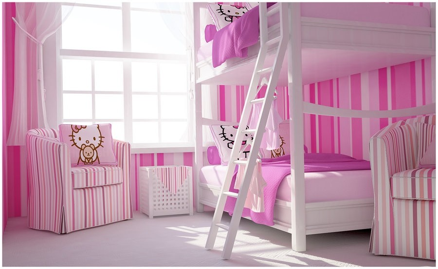 Kamar+Hello+Kitty (8)