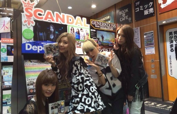 Scandal-Breaks-Sales-Records-with-their-newest-single-Departure-1-620x400