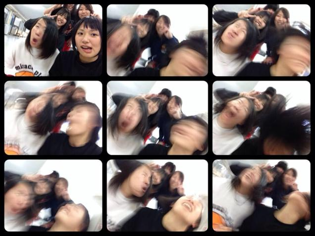 japanese head-shaking selfie 05
