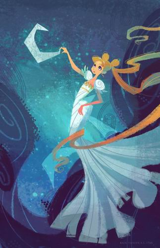 sailormoon cartoon (5)