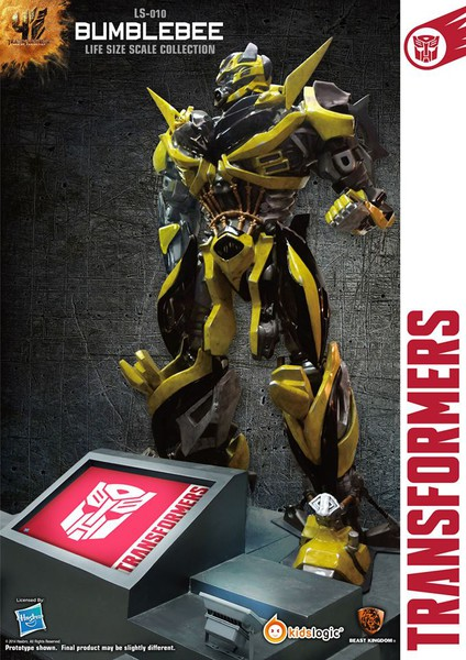 transformer life size (10)