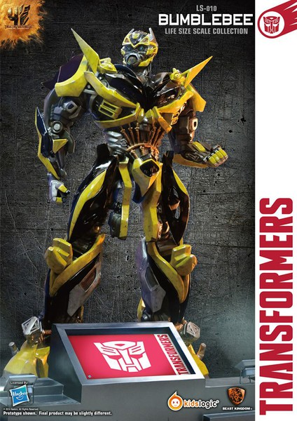 transformer life size (7)