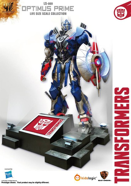 transformer life size (8)