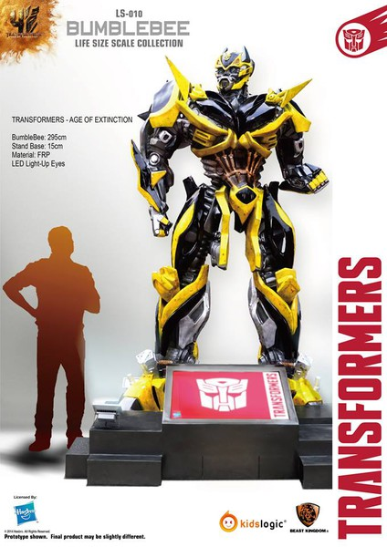 transformer life size (9)