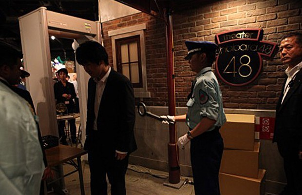 AKB48-Theater-Resumes-Operations-with-Enhanced-Security-Measures-620x400