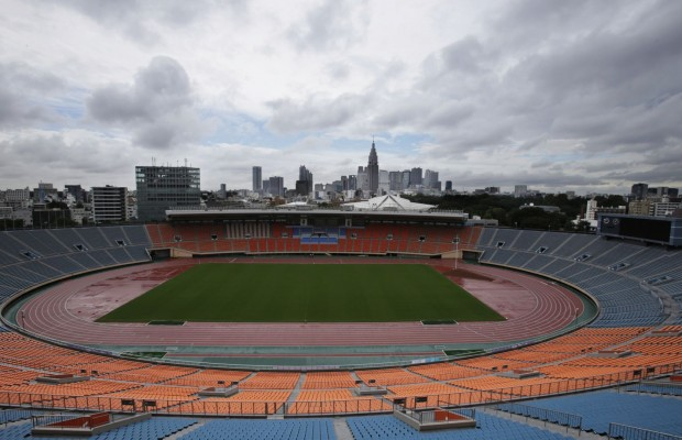 Tokyo-National-Stadium-Closes-Doors-to-Undergo-2020-Tokyo-Olympic-Games-Renovation-620x400