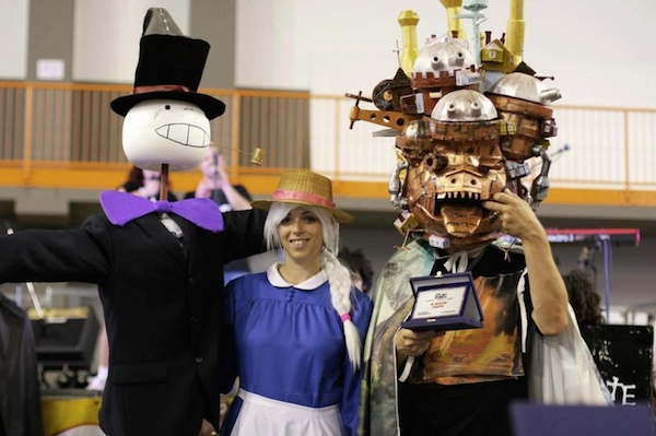 ghibli cosplayer (15)